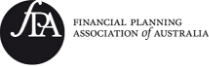 Financial Planning Association of Australia Logo